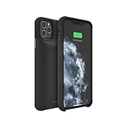 Mophie juice Pack Black Battery Case for iPhone 11 Pro Max (401004407)