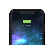 Mophie Juice Pack Access Black Battery Case for iPhone XS Max (401002835)