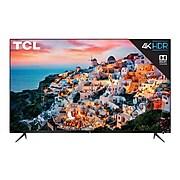 """TCL 6-Series 64.5"""" Smart 4K Ultra LED TV (65R625)"""