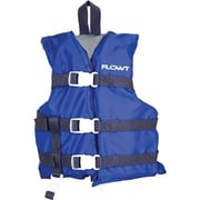 Waterbrands All Purpose Infant Life Vest, Blue (40201-INFCLD)
