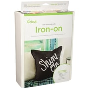 Cricut® Iron-on Starter Kit (2003672)