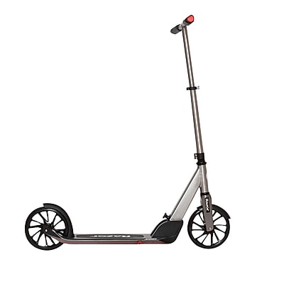 Razor A5 Prime Aluminum Folding Kick Scooter, Gunmetal Gray (13013215)