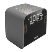 iHome® Bluetooth Speaker Hotel Clock Radio (HBN22G)