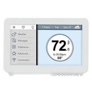 SYMTEK Vine Smart Wi-Fi Touch Screen Thermostat (TJ-919)