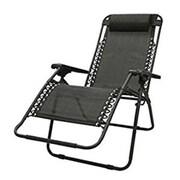 Creative Outdoor Distributor Zero Gravity Folding Chair (810210)