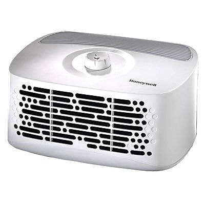 Honeywell Tabletop HEPA Air Purifier, White (HHT270W) 24054918