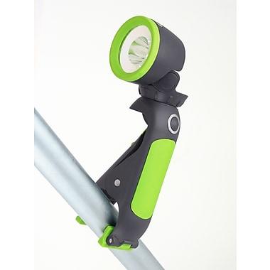 Blackfire Clamplight LED Flashlight (BBM888-2B)