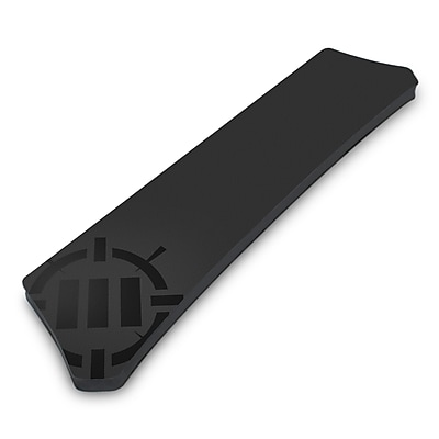 ENHANCE Gaming Keyboard Wrist Rest Pad for Full Size Mechanical Gamer Keyboards with Ergonomic Support (4784206)