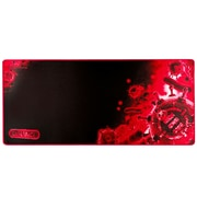 """ENHANCE Extended Gaming Mouse Pad XL Mouse Mat (31.5"""" x 13.75"""") for Professional eSports (ENGXMP2100RDEW)"""