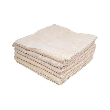 Hotel Basics Bath Towel 10.5-pound, 12-Pack, 24