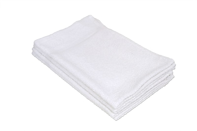 R&R Value Hand Towel 2.75-pound, 12-Pack, 16