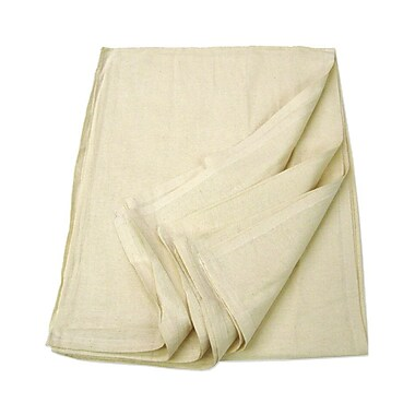 R&R Value Unbleached Bath Blanket 1.4-pound, 70