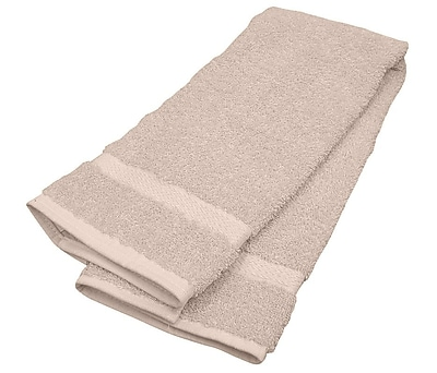 Spa & Comfort Hand Towel 4.5-pound, 12-Pack, 16