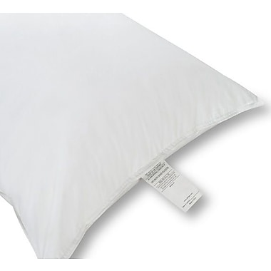 Micro Denier T230 Fiber Fill Pillow Standard Size, 42