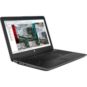 "Refurbished HP 15-G3 15.6"" LED Intel Core i7-6700HQ 1TB 32GB Microsoft Windows 10 Professional Laptop Dark Gray"