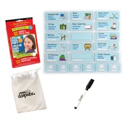 Easy Daysies Chores & Special Times Add-On Pack, 22 piece set (ESD111)