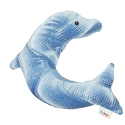 Manimo Weighted Dolphin, Blue, 2 kg (MNO20332B)