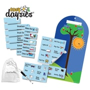 Easy Daysies® My Day Preschooler/Kindergartener Daily Visual Schedule (ESD018)