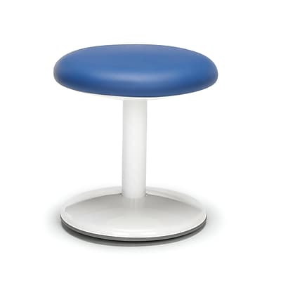 OFM Orbit Student Height Curved-base Active Stool 14