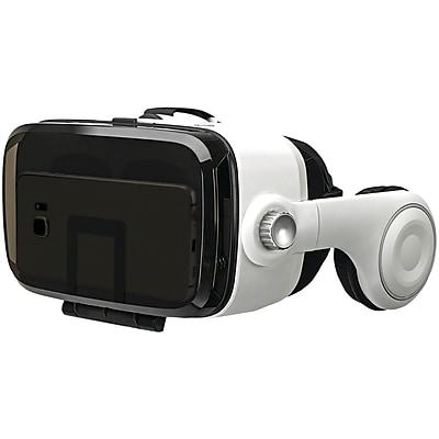 Naxa Na-4013 Holovue Vr Glasses With Built-in Headphones (NAX4013)