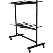 Advantage 84 Chair Folding Chair Cart (FCC 84)