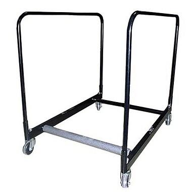 Advantage Heavy Duty Folding Table Caddy for Round Folding Tables (RTC-810RND)