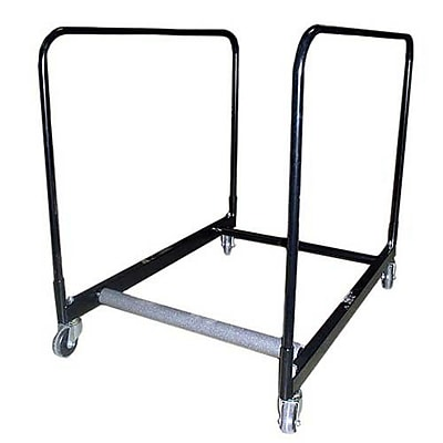 Advantage Heavy Duty Folding Table Caddy for Round Folding Tables (RTC-810RND)