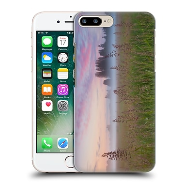 Official Darren White Sunrises And Sunsets Battle Ground Hard Back Case For Apple Iphone 7 Plus