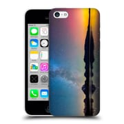 Official Darren White Heavens Double Arch View Hard Back Case For Apple Iphone 5C