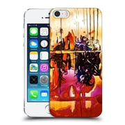 Official Demian Dressler Series Prismatica Absolve Hard Back Case For Apple Iphone 5 / 5S / Se