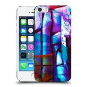 Official Demian Dressler Series Prismatica All Gossamer Hard Back Case For Apple Iphone 5 / 5S / Se