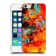 Official Demian Dressler Series Prismatica Apocalypso Hard Back Case For Apple Iphone 5 / 5S / Se