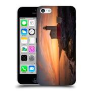 Official Darren White Sunrises And Sunsets Bandon Sundown Hard Back Case For Apple Iphone 5C