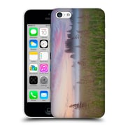 Official Darren White Sunrises And Sunsets Battle Ground Hard Back Case For Apple Iphone 5C