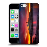 Official Darren White Sunrises And Sunsets Over Nubble Light Hard Back Case For Apple Iphone 5C