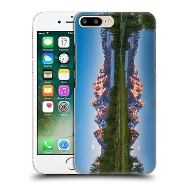 Official Darren White Reflection Schwabacher Heavens Hard Back Case For Apple Iphone 7 Plus