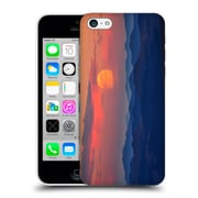 Official Darren White Sunrises And Sunsets Supermoon Hard Back Case For Apple Iphone 5C