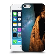 Official Darren White Heavens Landscape Arch Milky Way Hard Back Case For Apple Iphone 5 / 5S / Se