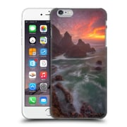 Official Darren White Sunrises And Sunsets Christmas Hard Back Case For Apple Iphone 6 Plus / 6S Plus
