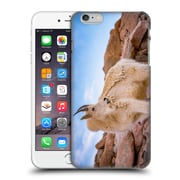 Official Darren White Wildlife Billy Goat Scruff Hard Back Case For Apple Iphone 6 Plus / 6S Plus
