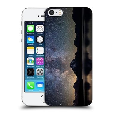 Official Darren White Heavens Milky Way Explorer Hard Back Case For Apple Iphone 5 / 5S / Se