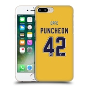 Official Crystal Palace Fc 2016/17 Players Away Kit Jason Puncheon Hard Back Case For Apple Iphone 7 Plus