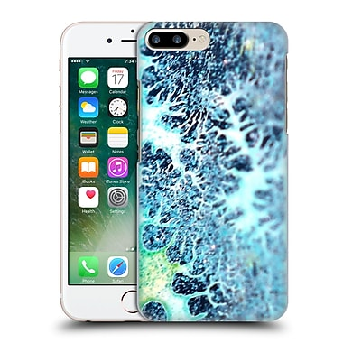 Official Demian Dressler Series Prismatica A Chilly Magic Hard Back Case For Apple Iphone 7 Plus