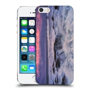 Official Darren White Beaches And Oceans Seagull Storm Watch Hard Back Case For Apple Iphone 5 / 5S / Se