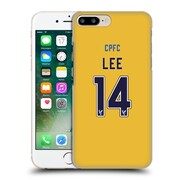 Official Crystal Palace Fc 2016/17 Players Away Kit Chung-Yong Lee Hard Back Case For Apple Iphone 7 Plus