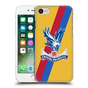 Official Crystal Palace Fc 2016/17 Players Kit Away Hard Back Case For Apple Iphone 7
