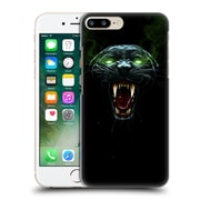 Official Christos Karapanos Horror 2 Black Panther Hard Back Case For Apple Iphone 7 Plus