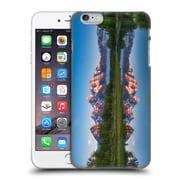 Official Darren White Reflection Schwabacher Heavens Hard Back Case For Apple Iphone 6 Plus / 6S Plus