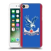 Official Crystal Palace Fc 2016/17 Players Kit Home Hard Back Case For Apple Iphone 7