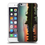 Official Darren White Reflection Schwabacher Alpenglow Hard Back Case For Apple Iphone 6 Plus / 6S Plus